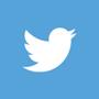 Social media icon-twitter
