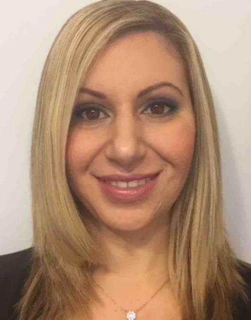 Bea Pereira